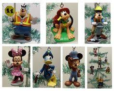 disney treasures tree topper disney