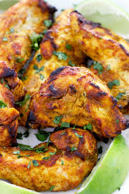 Broil Chicken Legs by Oven Broiled Tandoori Chicken Bowl Of Delicious