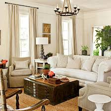 Southern Living Farmhouse Living Room Love This Room White Sofa - White sofa living room decorating ideas