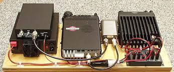 Rugged Ham Radio Building A Go Kit Iw5edi Simone Ham Radio