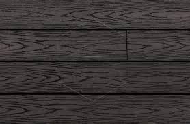 Anthracite Laminate Flooring Ho902 Trekker Anthracite Wood Grain Anti Slip 143mm Composite