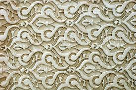 wall pattern arabic wall pattern stock photo more pictures of arabic style istock