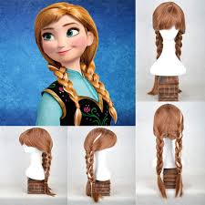 anna from frozen hairstyle ideas about annas hairstyles from frozen cute hairstyles for girls
