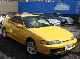 Integra Type R Interior For Sale Honda Integra Type R Dc2 2000 For Sale Japan Car On Track Trading
