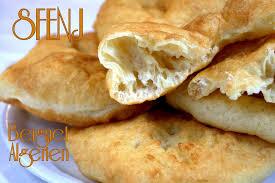 la cuisine alg駻ienne en arabe sfenj algerien دونات الجزائري recettes faciles recettes rapides