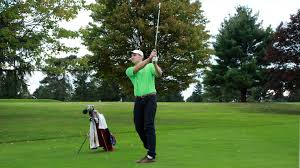 Psac Standings by Mike Gerger Places Fifth At Psac Golf Championships Mountain Cats