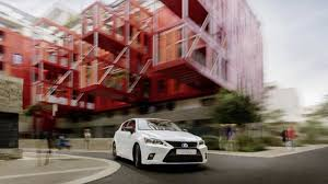 lexus performance upgrades lexus ct and is gain sport edition in europe lack performance