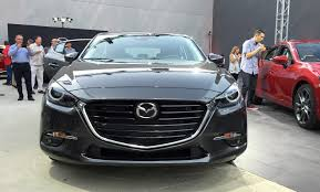 mazda 2016 models and prices mazda u0027s preview party to show off the major u201crefresh u201d of the 2017