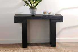 Mission Sofa Table by Black Mission Style Sofa Table Centerfieldbar Com