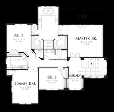 mascord house plan 2460 the aberle