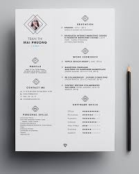 Free Graphic Resume Templates Free Psd Files And Psd Graphics Freebies Graphic Design Junction