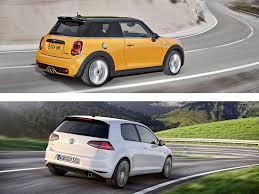 volkswagen mini mini cooper s vs volkswagen gti which is best autobytel com