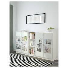 furniture home billy morliden bookcase white 0451884 pe600811 s5