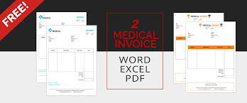 invoice template 43 free documents in word excel pdf free