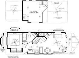 breckenridge park model floor plans park model lofts cavco park models