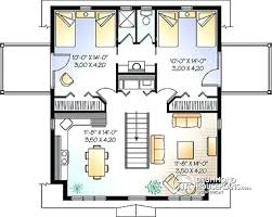 two bedroom cottage plans 2 bedroom cottage plans signature craftsman exterior other elevation