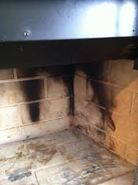 quick n brite quick cleaning tips how to clean fireplace soot