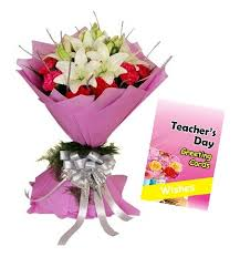 Bouquet Of Lilies Send And Order Fresh Lily Flowers Online Same Day Home Delivery