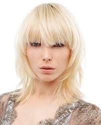 shaggy hairstyles for medium length hair medium haircut for thin hair hairstyle picture magz