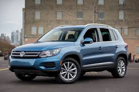 2017 volkswagen tiguan our review cars com