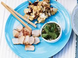 cuisine plus dijon dijon roasted cauliflower recipe steven satterfield food wine