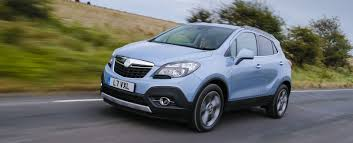 vauxhall mokka trunk vauxhall mokka sizes and dimensions guide carwow