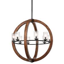 grand bank 8 light chandelier aub