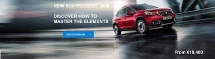 peugeot showroom near me new and used cars dublin peugeot suzuki mongey plunkett