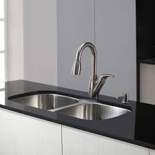 kitchen oil rubbed bronze kitchen faucet all metal kitchen