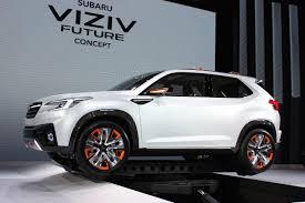 subaru concept viziv subaru u201c prisijungs prie elektromobilių gamintojų būrio delfi auto