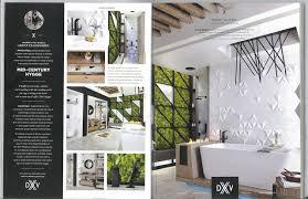 home decor trade magazines mod design guru fresh ideas cleverly modern design 2017