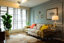 U Home Interior Design Pte Ltd Compassvale Fifth Avenue Interior U2013 Interior Design Firm