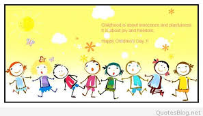 children s day quotes messages and cards