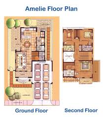 versailles amelie model house and lot for sale alabang philippines