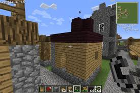 how to make a wooden house in minecraft that won u0027t burn down