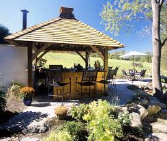 Outdoor Kitchen Pavilion Designs by 34 Best Outdoor Covered Kitchens Images On Pinterest Outdoor