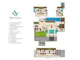 explore villa samira villa samira 6 bedroom staffed holiday