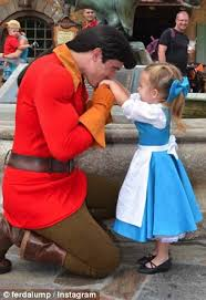 Gaston Halloween Costume Ultimate Disney Princess Meet Wears