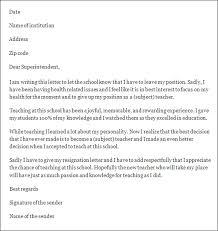 resignation letter resignation letter for assistant professor