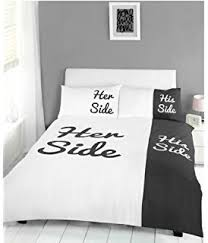 his and hers pillow cases his and hers pillowcases co uk kitchen home
