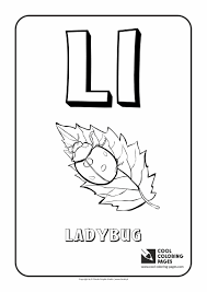 letter l u2013 coloring alphabet cool coloring pages