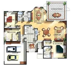 Floor Plan Designs 100 Big House Floor Plans House Plans Home Plan 152 1004