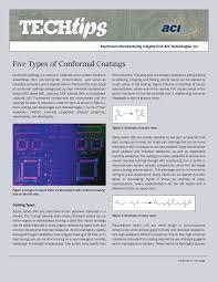 techtip publications 2014 aci technologies inc