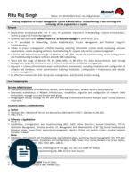 System Administrator Resume Template System Administrator Resume Sample V Mware Active Directory