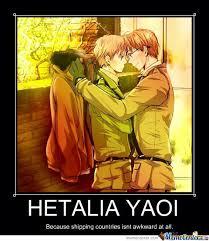 Hetalia Memes - hetalia yaoi by otakugirl220 meme center