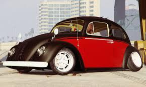 stanced volkswagen beetle volkswagen beetle gta5 mods com