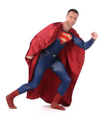 superman costume material reviews online shopping superman