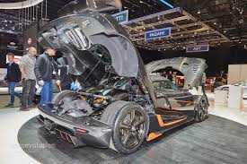 koenigsegg one 1 crash koenigsegg confirms an agera rs crash on its test track nobody