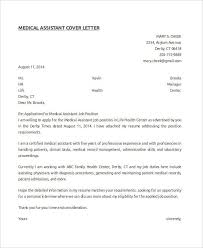 medical letter template 9 free sample example format download