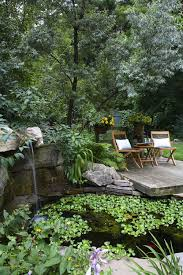 backyard waterfalls ideas to inspire you